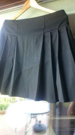 spodniczka czarna 42