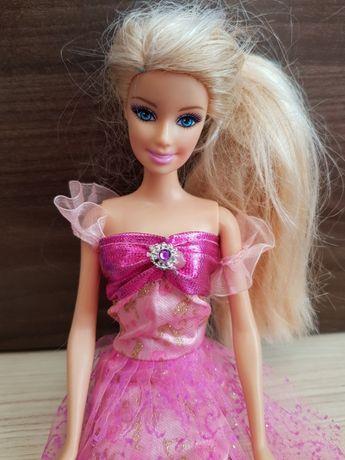 Lalka Barbie , Barbi ORYGINALNA Ładna księżniczka Sprawdź