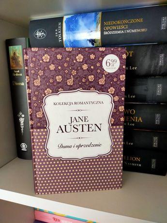 Duma i uprzedzenie Jane Austen