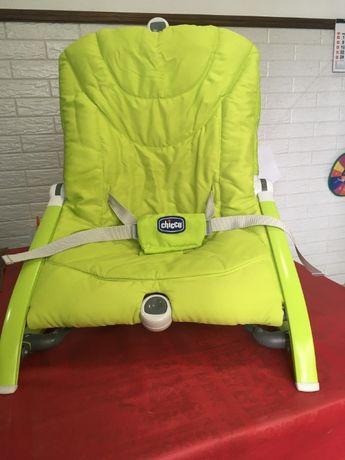 Espreguiçadeira Bebé Chicco 0m+ New Pocket Relax