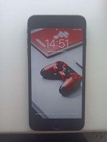 iPhone 7+ 32gb neverlock