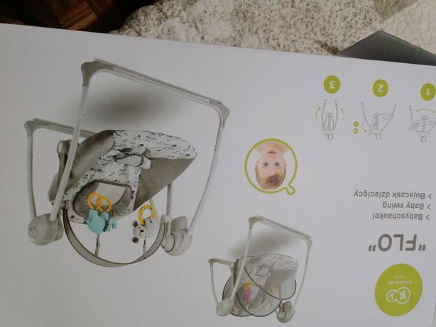 Vendo Baby Swing