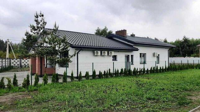 Продаж нового котеджу з ремонтом поруч Білогородка Гореничі Стоянка