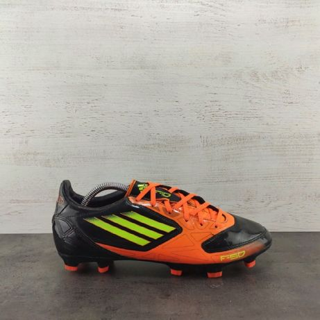 Бутсы Adidas F10 TRX FG. Размер 42