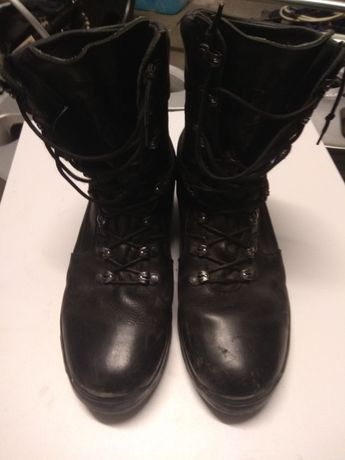 Buty wojskowe protektor mountaineer r.45