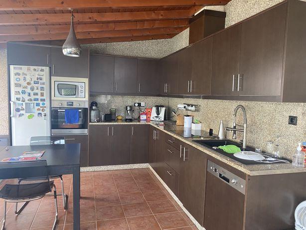 Cozinha + electrodomesticos