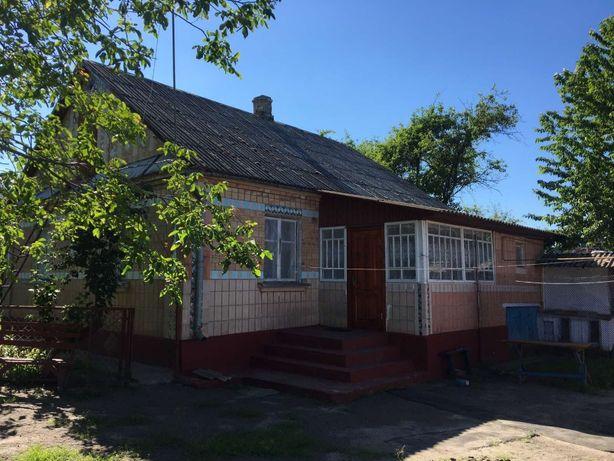 Будинок в Бугрині