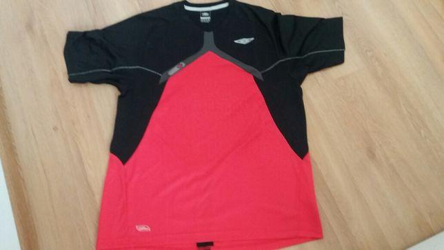 Koszulka UMBRO halówka sportowa