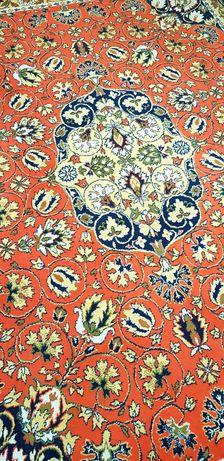 Шерстяной ковёр 2×3