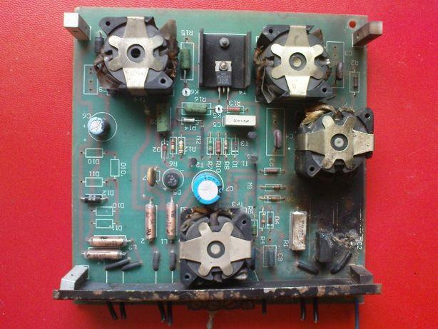 Odbiornik 26,1 kHz, MER-111709/7 Staroć.