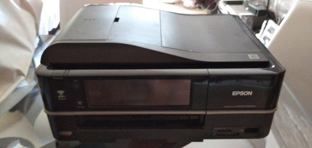 impressora epson PX800FW photo