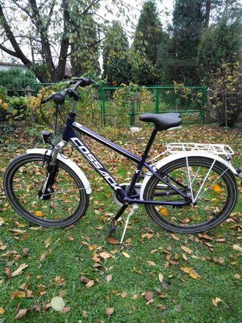 Sprzedam rower w bardzo dobrym stanie.