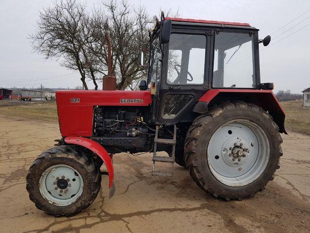 продам трактор МТЗ 82.1 Білорус 2002