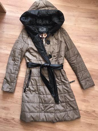 плащ куртка пальто xs s 36