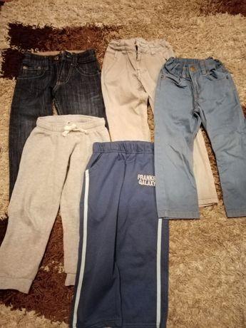 Джинсы, спортивные штаны, H&M, Chicco