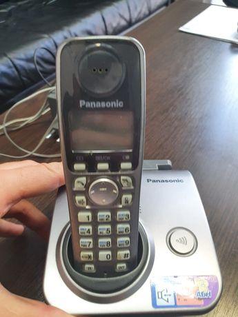 Радиотелефон Panasonik