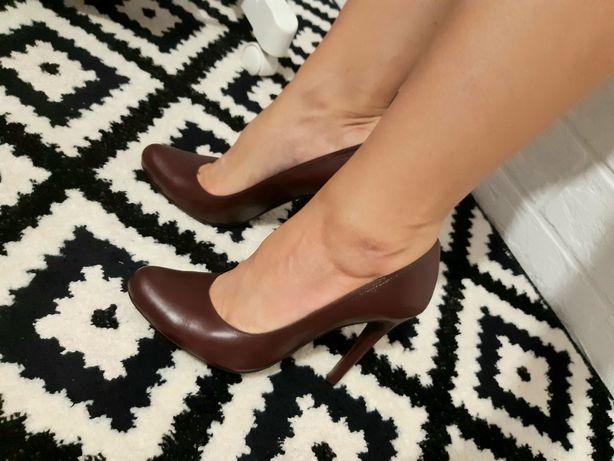 Туфли Fellini, кожа, в идеальном состоянии