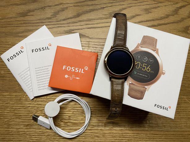 Fossil Q Venture FTW6005 Gen 3 Smarwatch zegarek