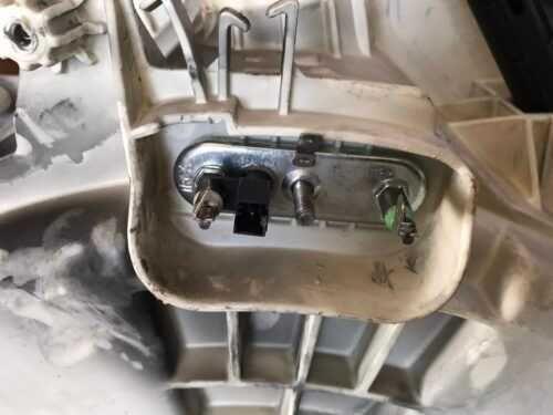 ТЭН для стиральной машины Индезит indesit wiun80