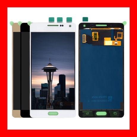 ˃˃Дисплей Samsung A5 2017/A520/A500/A510 Купити ОПТ Экран Модуль
