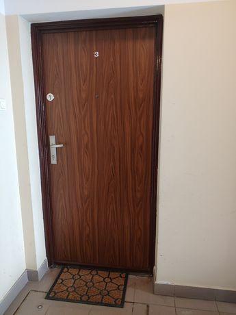 Stalowe drzwi na każdy wymiar