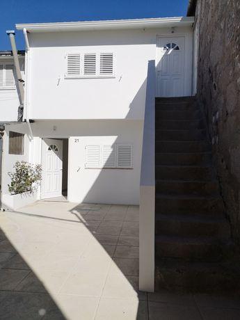 T0 em casa de ilha Rua da Boavista
