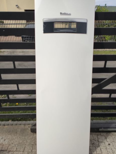 Panel obudowa frontowa blacha przednia Buderus Logathem WPS 10K-1.