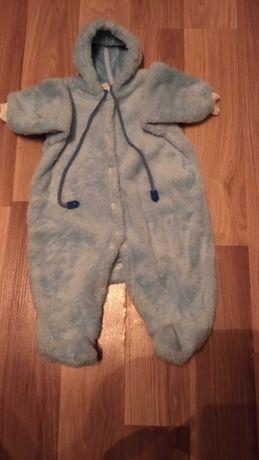 Ubranka dla dziecka 0-3 msc
