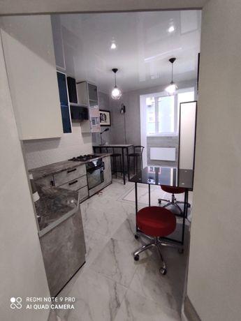 Продам укомплектованную однокомантную квартиру в Ирпени