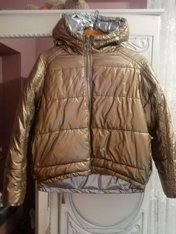 Продам куртку оверсайз