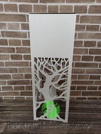 Kwietnik, Donica ażurowa 25 cm x 25 cm x 70 cm wysokości