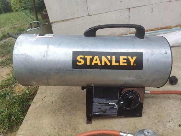 Газова пушка Теплова гармата