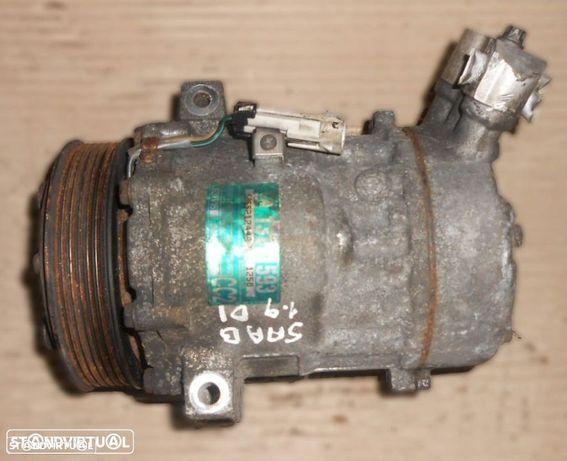 Compressor ac Saab 9-3 1.9 TiD 13171593