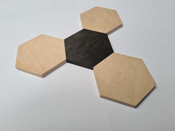 hexagon hexagony