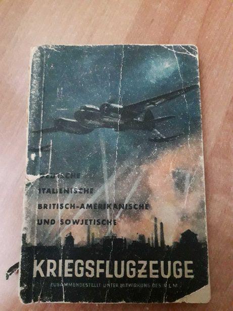 Kriegsflugzeuge 1943