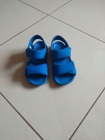 sandały adidas 32