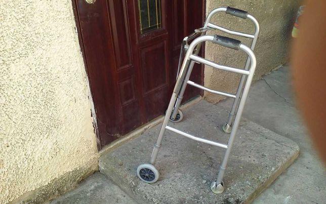 balkonik chodzik ortopedyczny