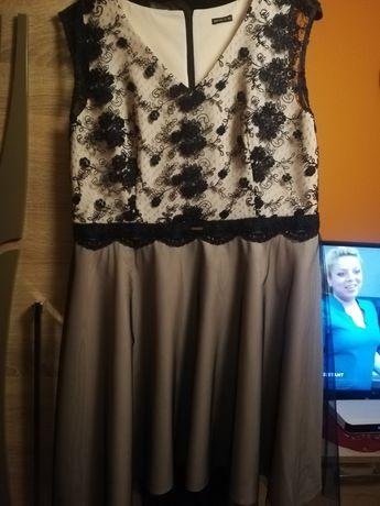 Nowa suknia