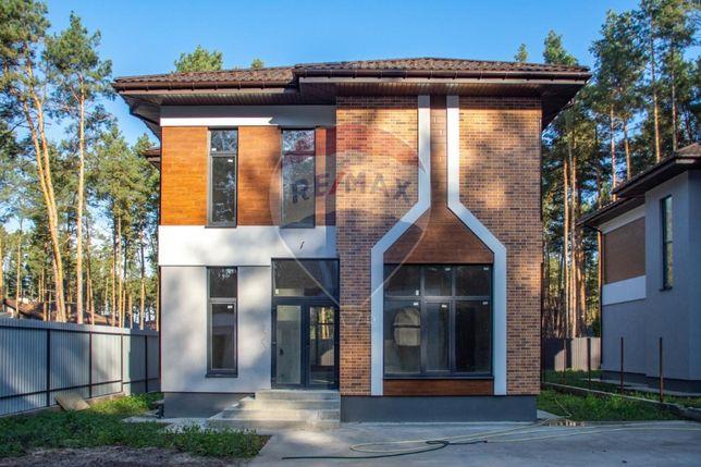 Продажа нового дома в сосновом лесу. Без комиссии! Закрытый КГ
