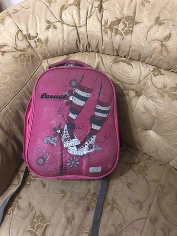 Продам срочно ортопедический рюкзак для школы