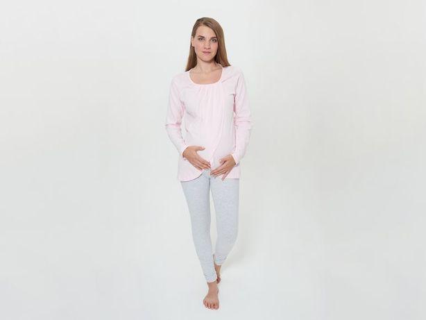 Для беременных и кормящих пижама, одежда для дома Esmara