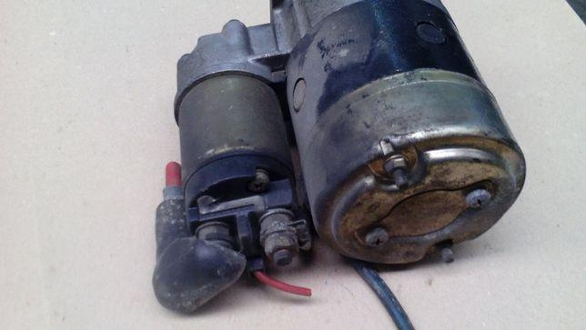 Motor de arranque e vário material para Fiat uno 45s Fire