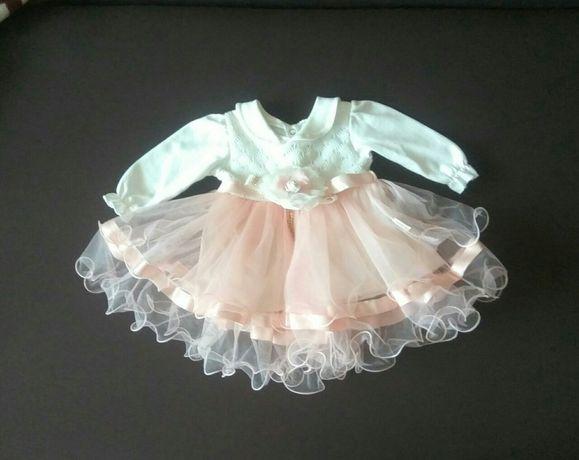 Продам платье для малышки