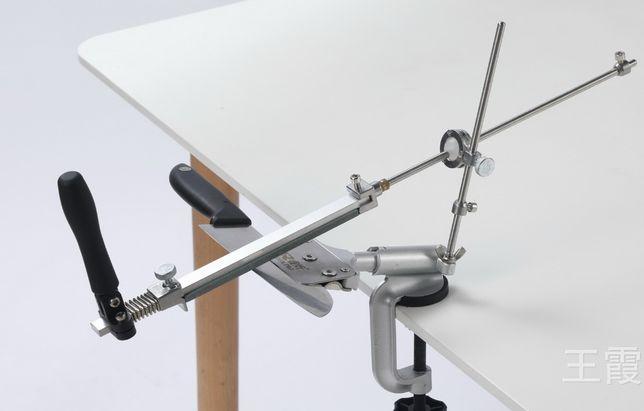 Точилка для ножей c поворотный механизм RUIXIN PRO 008 Apex + 4 КАМНЯ
