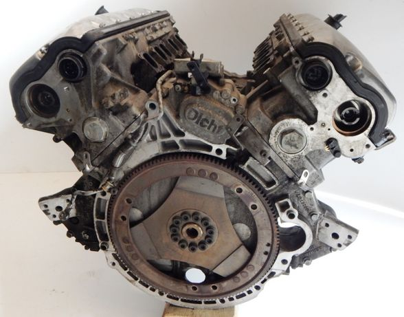 Двигун Двигатель Мотор 5.0 BLE VW Touareg Audi Q7