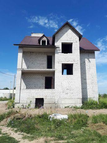 Дом300м2 жуляны закрытый котеджгородок шикарный вид собственник