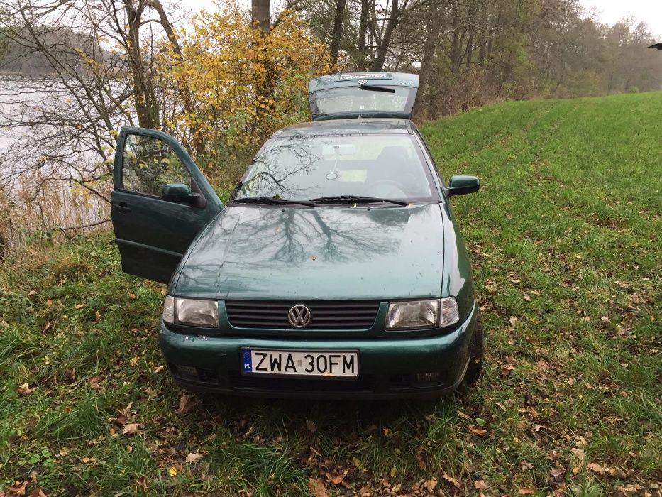 Volkswagen Polo 1.4 8V 2000 R. Chodzież - image 1