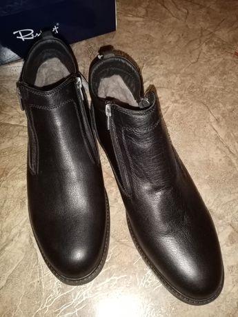 Ботинки зимние lc waiciki