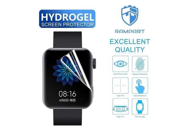 Пленка Xiaomi Mi Watch Lite Smart Band 6 5 4 3 KW66 70Mai Haylou LS02