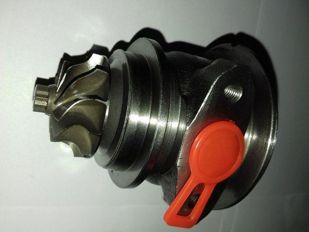 Картридж турбины Peugeot Partner 1.6 HDi